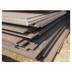 EU 113 Steel Plate
