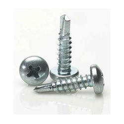 Pan Self Drilling Screws