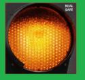 Traffic Signal Amber