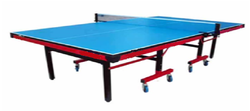 Table Tennis Table Tournament