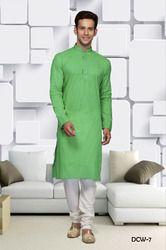 Ethnic Designer Kurta With Churidar