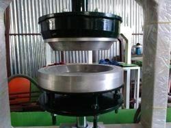 Areca 6 Plate Dies Machine