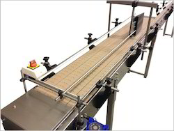 Accumulating Conveyor