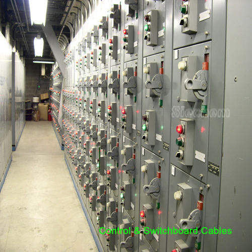 Switchboard Cables