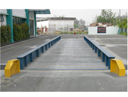Road Weighbridge