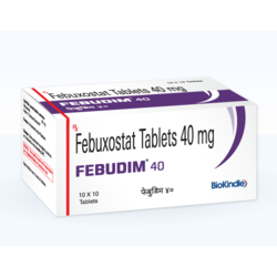 Febudim 40mg Tablets