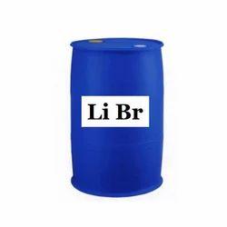 Lithium Bromide Solutions ( Inhibited)