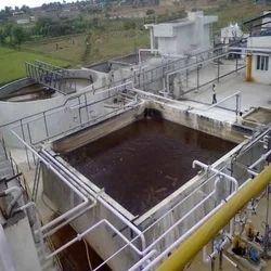Effluent Treatment Plant Turnkey Project