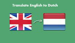 Dutch To English Translation