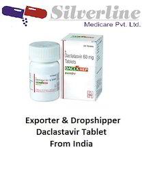 Daclastavir Tablet