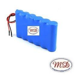 11.1V 10Ah Battery Pack