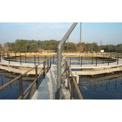 Water Treatment and Aeration Plants