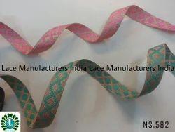 Fancy Needle Lace