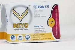 Reyo Large Size Sanitary Napkin