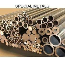 Aluminum Bronze Hollow Bars