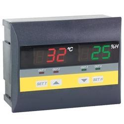 Series THC Temperature Humidity Switch