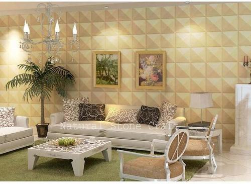 Front Elevation Tiles Jaipur : Stone mosaic tiles wall manufacturer from