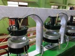 Areca Plate Machine