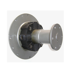 Torsional Couplings