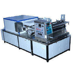 Laboratory Pad Dry Machine
