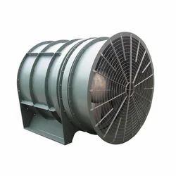 Ventilation Blower