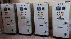 Pressure Pump Control Panel