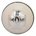 BDM Bullet White Leather Ball