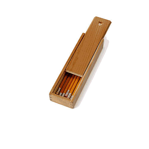 2016 new design high quality wooden pencil box design , small wooden gift box  wholesale