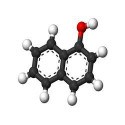 1-Naphthalenol