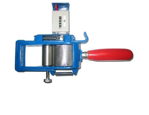 Cable Length Measuring Equipment : Measuring machine cable length