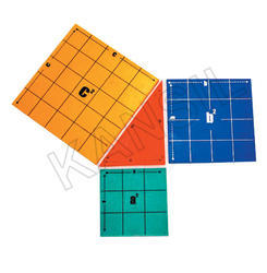 Junior Pythagoras Theorem For Mathematics Kit