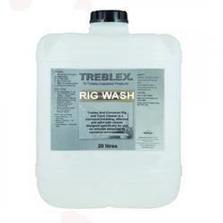 Rig Wash