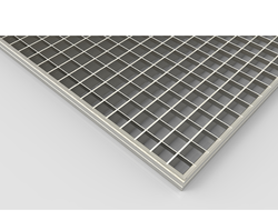 Safety Gratings - Floor Gratings Manufacturer from Delhi