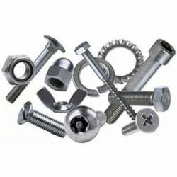 Steel Fastener