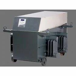 Servo Stabiliser - 3 Phase, Oil Cooled