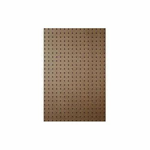 Hardboard Painted Perforated Hardboard Wholesaler From
