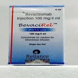 Bevacirel 100 Mg Injection
