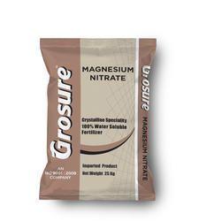 Magnesium Nitrate Fertilizers