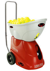 Tennis Ball Machine Lobster Elite Two