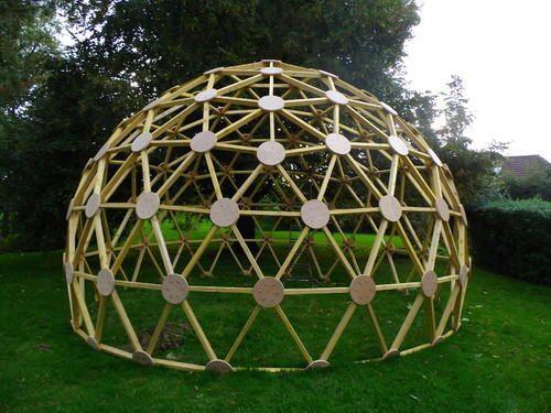 Dome Fabrication