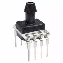 Amplified Compensated Digital Output HSC Pressure Sensors