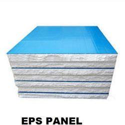 EPS Sandwich Panels