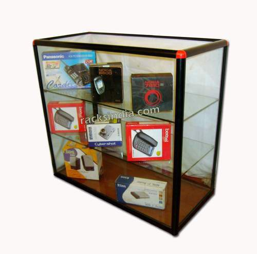 Display Counter for Electronic stores