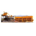 Cosmos Twin Shaft (CTS) Batching Plant