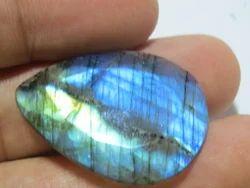 Labradorite Faceted Cut Loose Gemstones