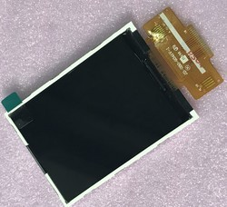2.8 inch TFT Display