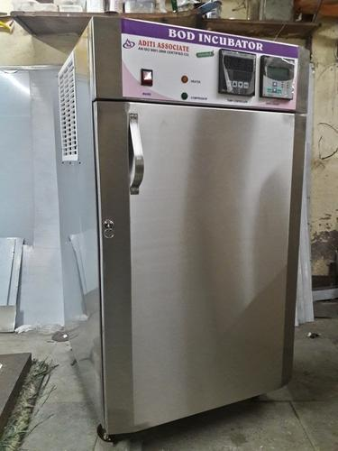 BOD Cooled Incubator