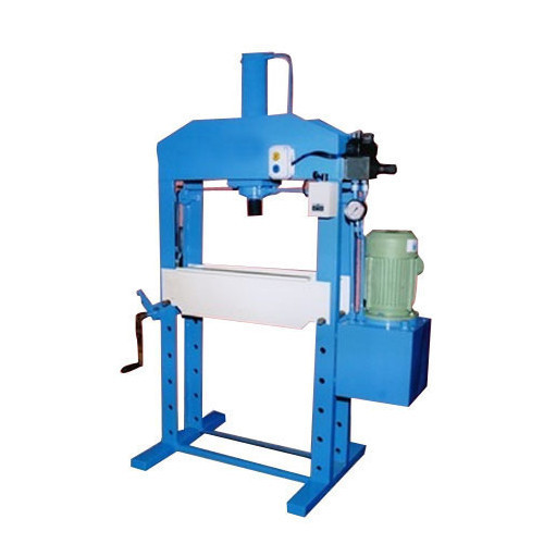 Hydraulic Presses - Hydraulic Hot Press Machine Manufacturer from ...