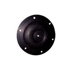 Rubber Diaphragm