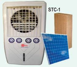 Solar Air Cooler STC-1